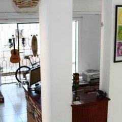 Отель Lion Hostel Мексика, Гвадалахара - отзывы, цены и фото номеров - забронировать отель Lion Hostel онлайн спа фото 2