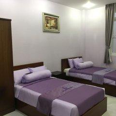 Отель HT Apartment Вьетнам, Хошимин - отзывы, цены и фото номеров - забронировать отель HT Apartment онлайн комната для гостей фото 3