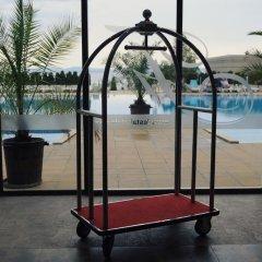 Отель Festa Pomorie Resort Поморие детские мероприятия