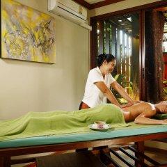 Отель Khaolak Bay Front Resort спа