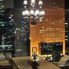 Отель Le Meridien Bangkok гостиничный бар