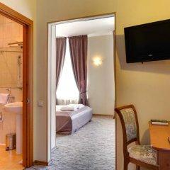 Мини-отель Соло на Большом Проспекте 3* Стандартный номер с различными типами кроватей фото 22