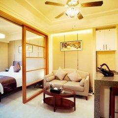 Апартаменты Paxton International Holiday Apartment комната для гостей фото 5