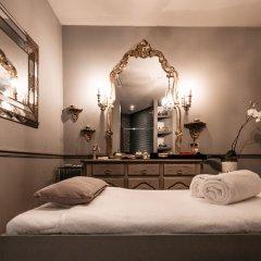 Отель Saint James Paris сауна