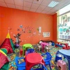 Феста Панорама Отель детские мероприятия