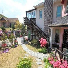 Отель Daegwalnyeong Beauty House Pension Южная Корея, Пхёнчан - отзывы, цены и фото номеров - забронировать отель Daegwalnyeong Beauty House Pension онлайн фото 7
