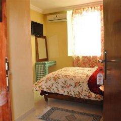 Hotel Colisee комната для гостей