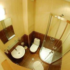 Отель Oasis Beach Resort Kamchia Болгария, Варна - отзывы, цены и фото номеров - забронировать отель Oasis Beach Resort Kamchia онлайн ванная