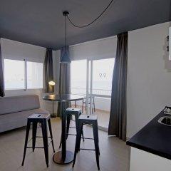 Отель Apartamentos Playasol Jabeque Dreams в номере