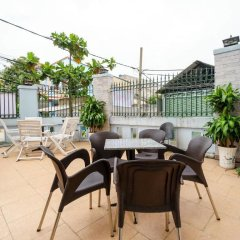 Hoa Phat Hotel & Apartment бассейн