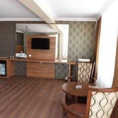 Carpediem Diamond Hotel удобства в номере