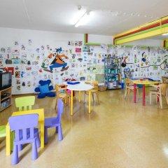 Отель Tenis da Aldeia детские мероприятия