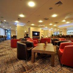 Отель Hilton Garden Inn Krakow Краков развлечения
