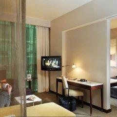 Отель Centro Barsha by Rotana удобства в номере фото 2