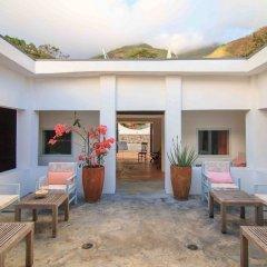 Отель The Station Seychelles интерьер отеля фото 3