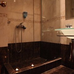 Отель Anastazia Luxury Suites & Rooms ванная фото 2