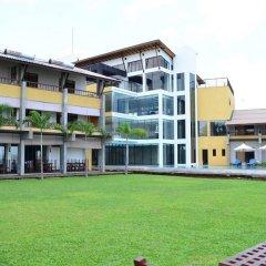 Отель Amagi Lagoon Resort & Spa фото 11