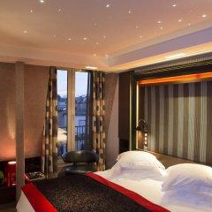 Отель Madison Hôtel by MH спа