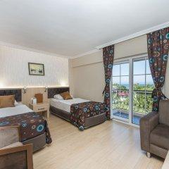 Hotel Asdem Park - All Inclusive комната для гостей фото 2