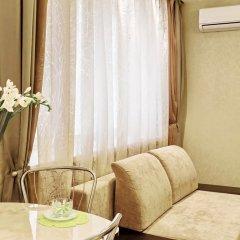 Апартаменты Московская комната для гостей фото 3
