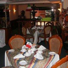Отель Casa Grande Aeropuerto Hotel & Centro de Negocios Мексика, Гвадалахара - отзывы, цены и фото номеров - забронировать отель Casa Grande Aeropuerto Hotel & Centro de Negocios онлайн питание фото 3