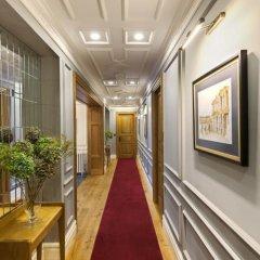 Nevv Bosphorus Hotel & Suites Турция, Стамбул - отзывы, цены и фото номеров - забронировать отель Nevv Bosphorus Hotel & Suites онлайн интерьер отеля фото 3