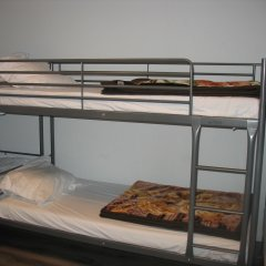 Отель Guest House Amsterdam комната для гостей