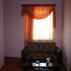 Гостиница Гюмри комната для гостей фото 8