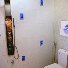 Отель Villa 171 bentota Шри-Ланка, Берувела - отзывы, цены и фото номеров - забронировать отель Villa 171 bentota онлайн ванная фото 2