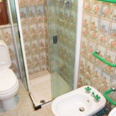 Отель Valeria Джардини Наксос ванная