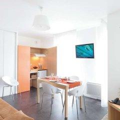 Отель Appart'City Confort Tours в номере