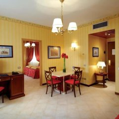 Отель The Big Residence Италия, Милан - отзывы, цены и фото номеров - забронировать отель The Big Residence онлайн удобства в номере фото 2