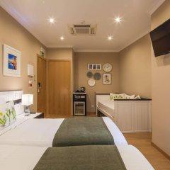 Отель Residencial Vila Nova Лиссабон комната для гостей фото 2