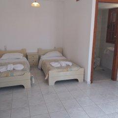 Отель Kaissa Beach Греция, Гувес - 1 отзыв об отеле, цены и фото номеров - забронировать отель Kaissa Beach онлайн фото 8
