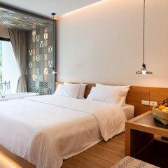 Отель The Pavilions Anana Krabi Таиланд, Ао Нанг - отзывы, цены и фото номеров - забронировать отель The Pavilions Anana Krabi онлайн комната для гостей