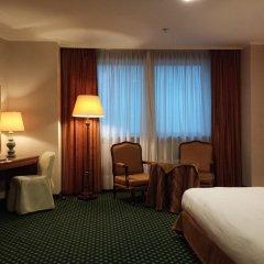 Tower Genova Airport Hotel & Conference Center Генуя удобства в номере