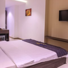 Отель Gold Oceanus Нячанг удобства в номере