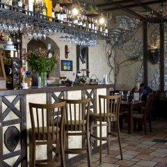 Гостиница Гостиный Двор гостиничный бар