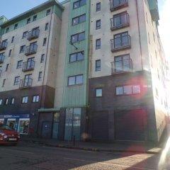Отель 3 Bedroom City Centre Suites SQ Великобритания, Глазго - отзывы, цены и фото номеров - забронировать отель 3 Bedroom City Centre Suites SQ онлайн парковка