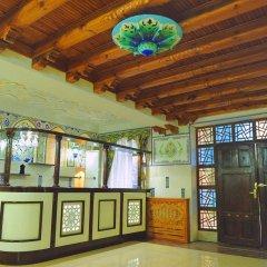 Ziyobaxsh Hotel гостиничный бар