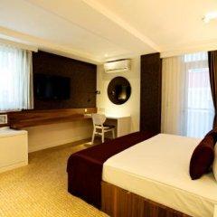 End Glory Hotel Турция, Корлу - отзывы, цены и фото номеров - забронировать отель End Glory Hotel онлайн комната для гостей фото 5