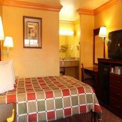 Отель Hampton Inn & Suites Los Angeles/Hollywood США, Лос-Анджелес - 8 отзывов об отеле, цены и фото номеров - забронировать отель Hampton Inn & Suites Los Angeles/Hollywood онлайн фото 3