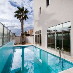Отель Diamant Blue Ориуэла бассейн фото 3