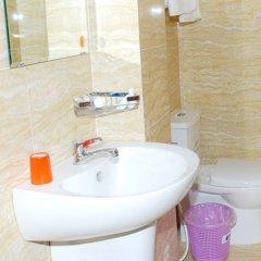 Tan Hoang Yen Phan Van Tri Hotel ванная фото 2