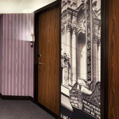 Отель Sheraton Grand Los Angeles сауна