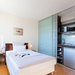 Отель Paragon Apartments Германия, Франкфурт-на-Майне - отзывы, цены и фото номеров - забронировать отель Paragon Apartments онлайн фото 11