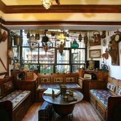 Kleopatra Fatih Hotel Аланья интерьер отеля фото 3