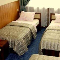 Гостиница Гроссотель 3* Кровать в общем номере фото 3