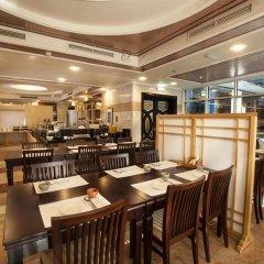 Отель Golden Tulip Al Thanyah питание фото 3