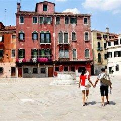 Отель Rialto Project Италия, Венеция - отзывы, цены и фото номеров - забронировать отель Rialto Project онлайн пляж